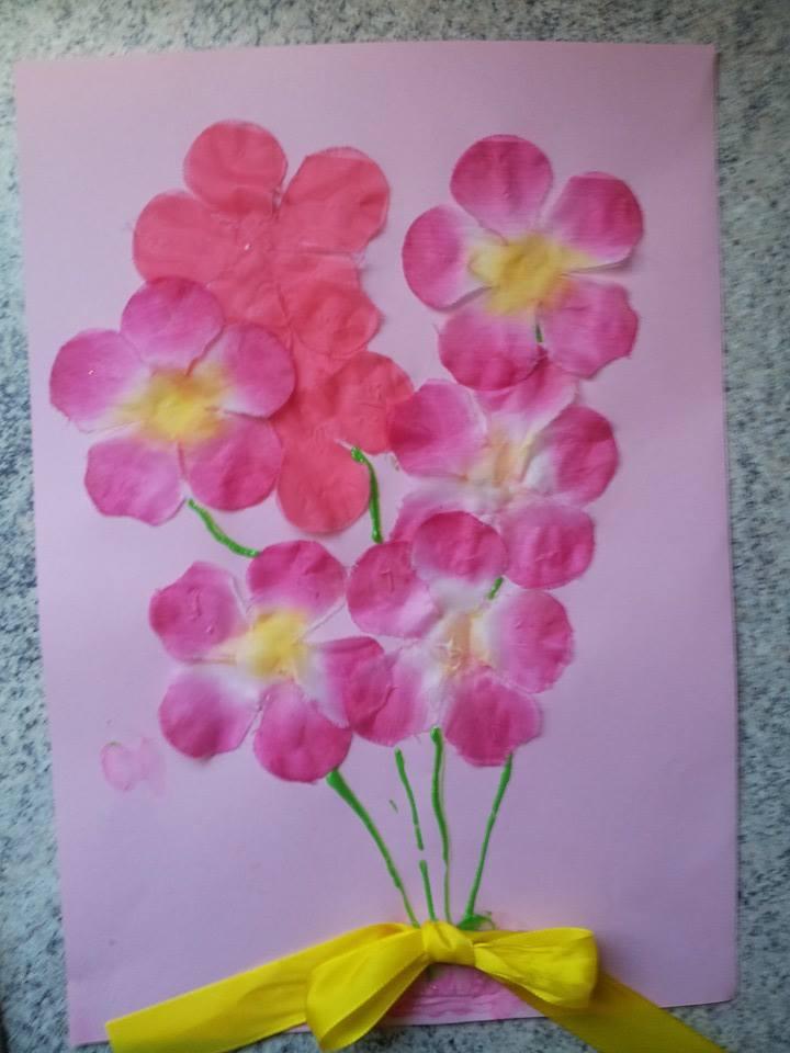 Fleurs - Faire un bouquet de fleurs ...